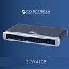 گیت وی Grandstream GXW4108 با 8 پورت FXO خط شهری