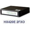 گیت وی FXO نیوراک Newrock HX420E دارای 2 پورت شهری FXO